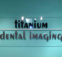 Titanium Dental Imaging  [TDIX]