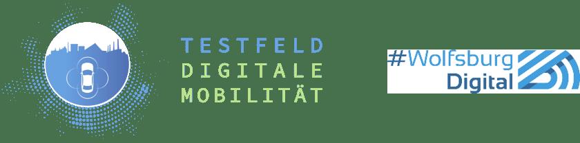 Testfeld Digitale Mobilität Wolfsburg