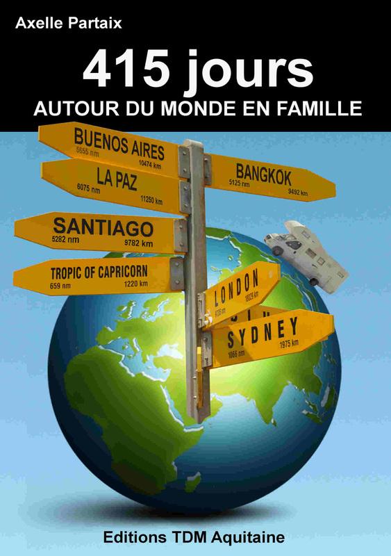 Tour Du Monde En Km : monde, Monde, Famille, Camping-car, Camping
