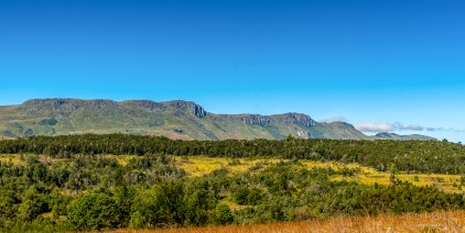 Mt Nyangani