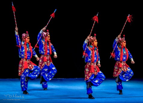 Tianjin Youth Troupe-1