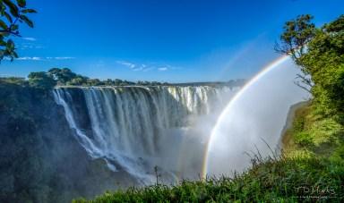 Victoria Falls 2 (May)