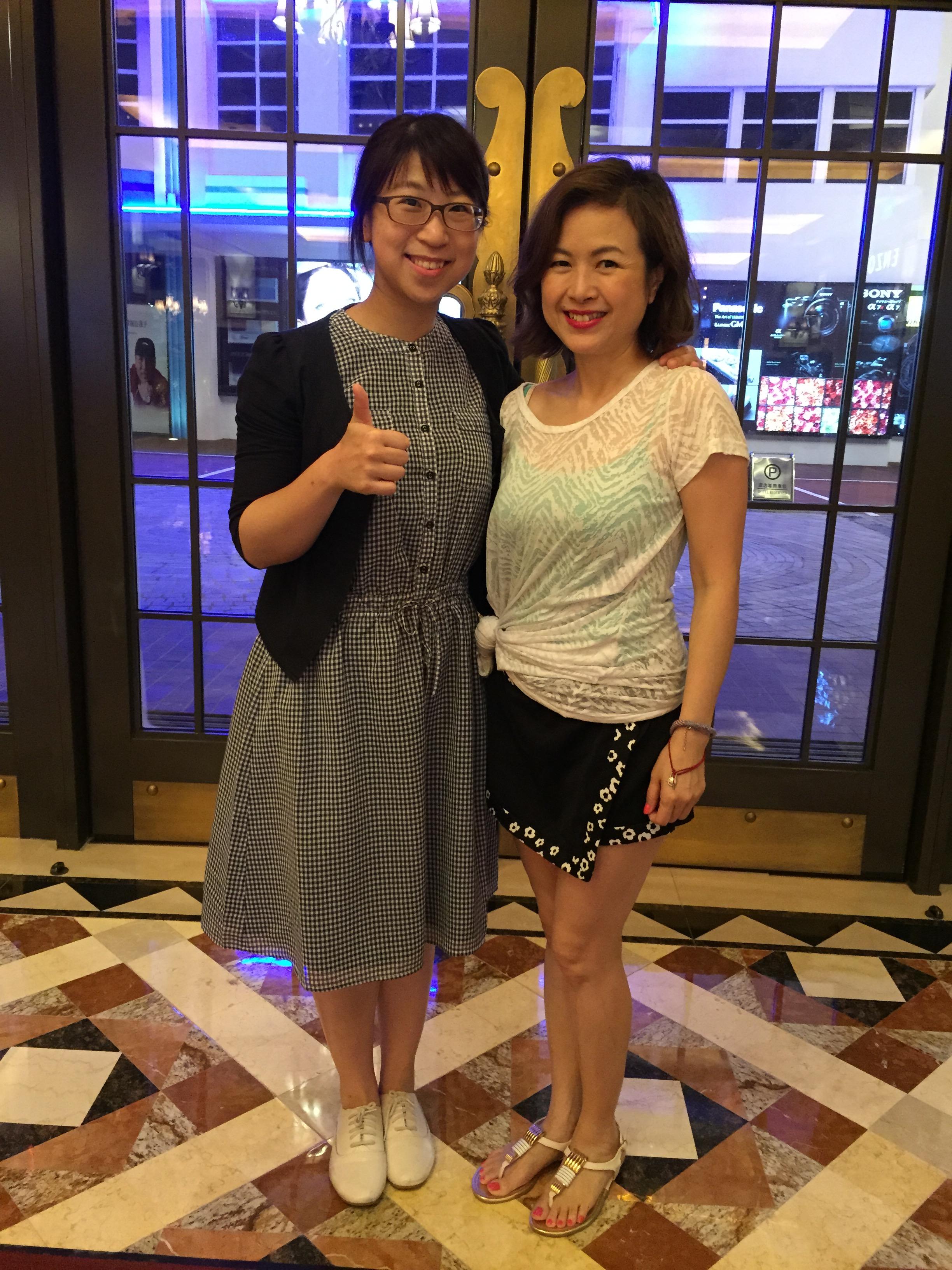 人物專訪 – 香港歌唱導師馮夏賢-啤老師(上) | 生活朝點