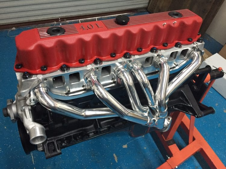 hight resolution of jeep red valve cover