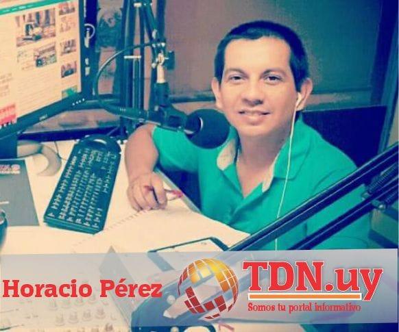 Horacio Perez | Director TDN.uy