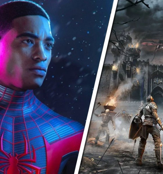 The Best Ps5 Actons Games