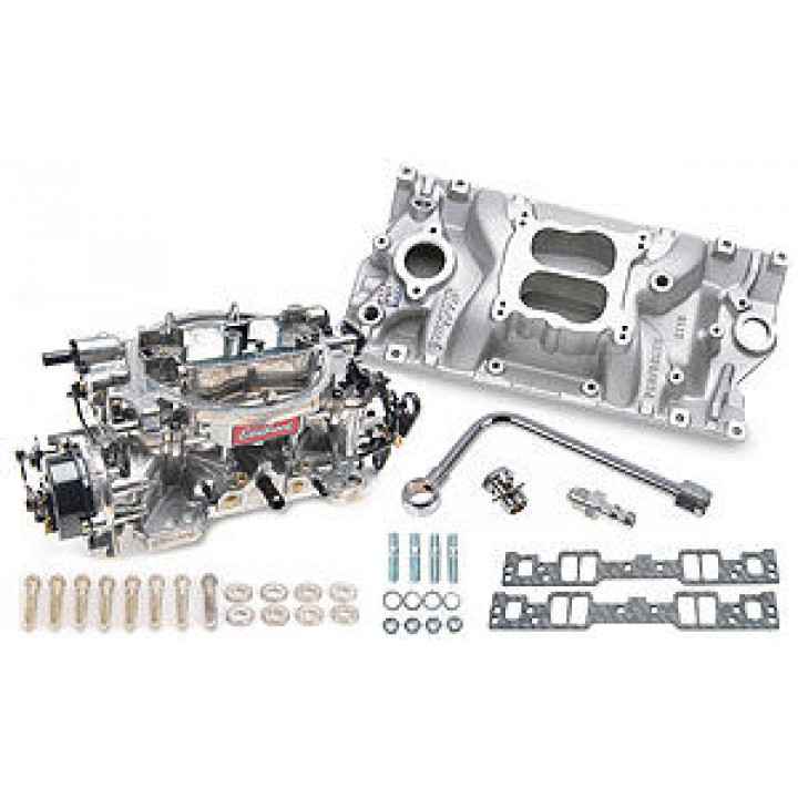 Free Shipping To Canada And Usa For Edelbrock 2007