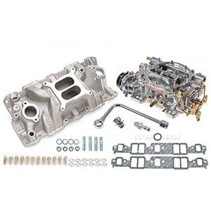 Free Shipping To Canada And Usa For Edelbrock 2021