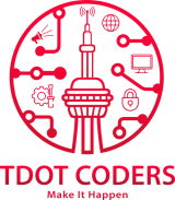 TDot Coders Logo