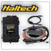 Elite 1500 + Premium Universal Wire-in Harness Kit Length: 5.0m (16?)