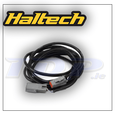 Haltech DTM 4 CAN Dash adaptor