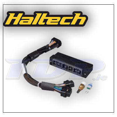 Elite 2000/2500 Toyota Chaser JZX100 (1JZ-GTE) Plug 'n' Play Adaptor Harness Kit