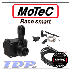 MoTeC HD Video