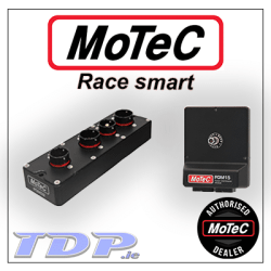 MoTeC PDM's ( Power Distribution Modules )