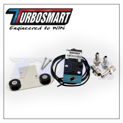 Solenoid kit 4 port