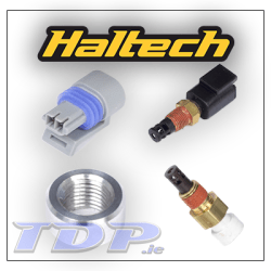Haltech Air Temp Sensors