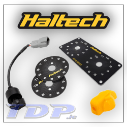 Haltech Trim Modules
