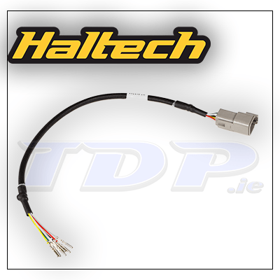 Wideband Adaptor Harness - 400mm