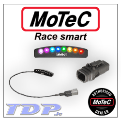MoTeC Shift Light Module ( SLM )