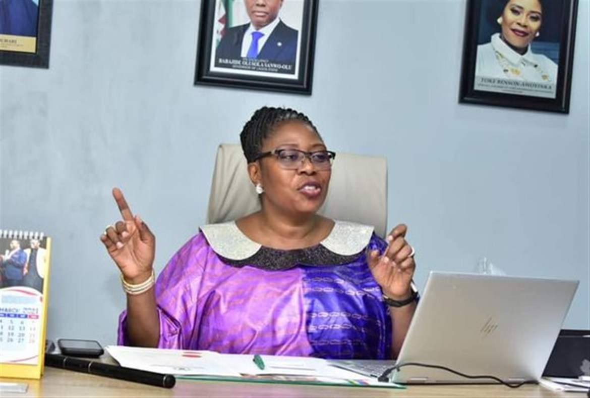 News Update: LAGOS OPERATING PERMIT INITIATIVE WILL BOOST DIASPORA CONFIDENCE IN REAL ESTATE INVESTMENT – SPECIAL ADVISER (Rev2)