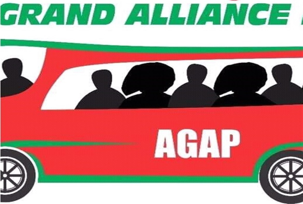 AGAP calls on President Buhari to reverse increased petrol price with immediate effect