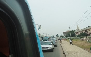 Ikeja, Lagos - TDPel News