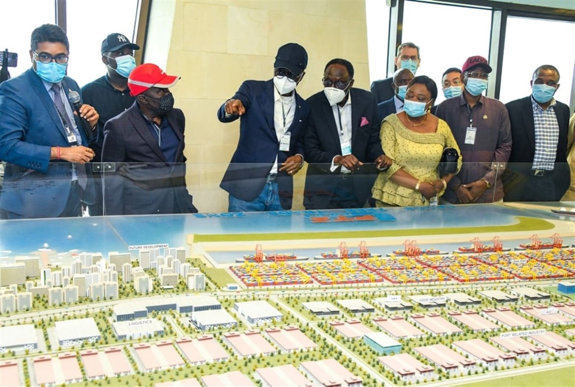 Lekki Deep Seaport Begins Operations In 2023, Investor Assures Lagos Govt