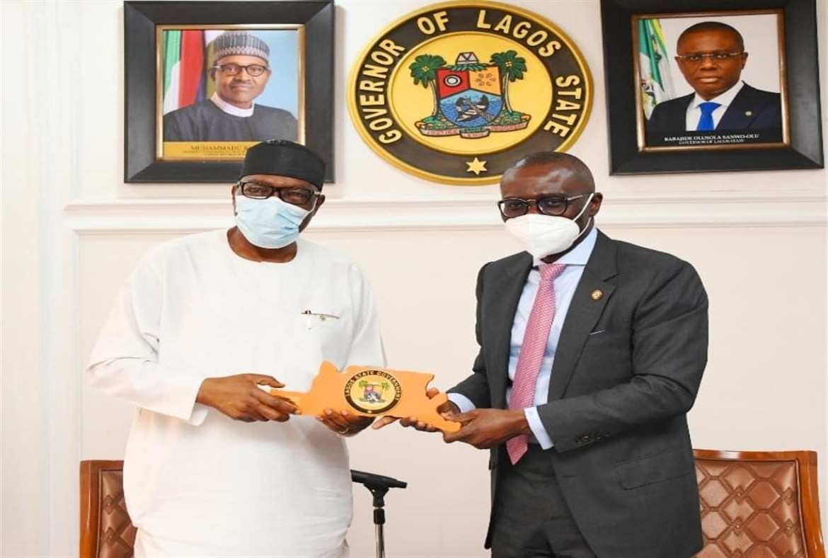 House Of Reps Gives Pass Mark To Lagos On School Rehabilitation, Curriculum Development
