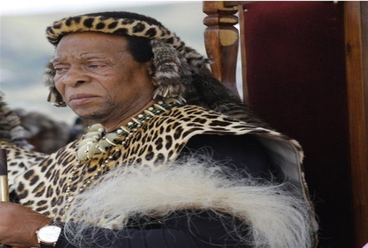 Minister Thoko Didiza sends condolences on the passing of King Of The Zulu Nation