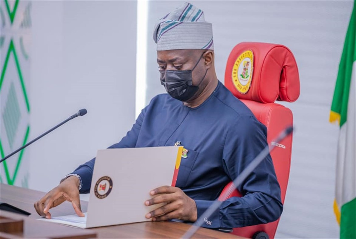 We'll Continue To Use Science, Logic, Data To Develop Oyo – Makinde