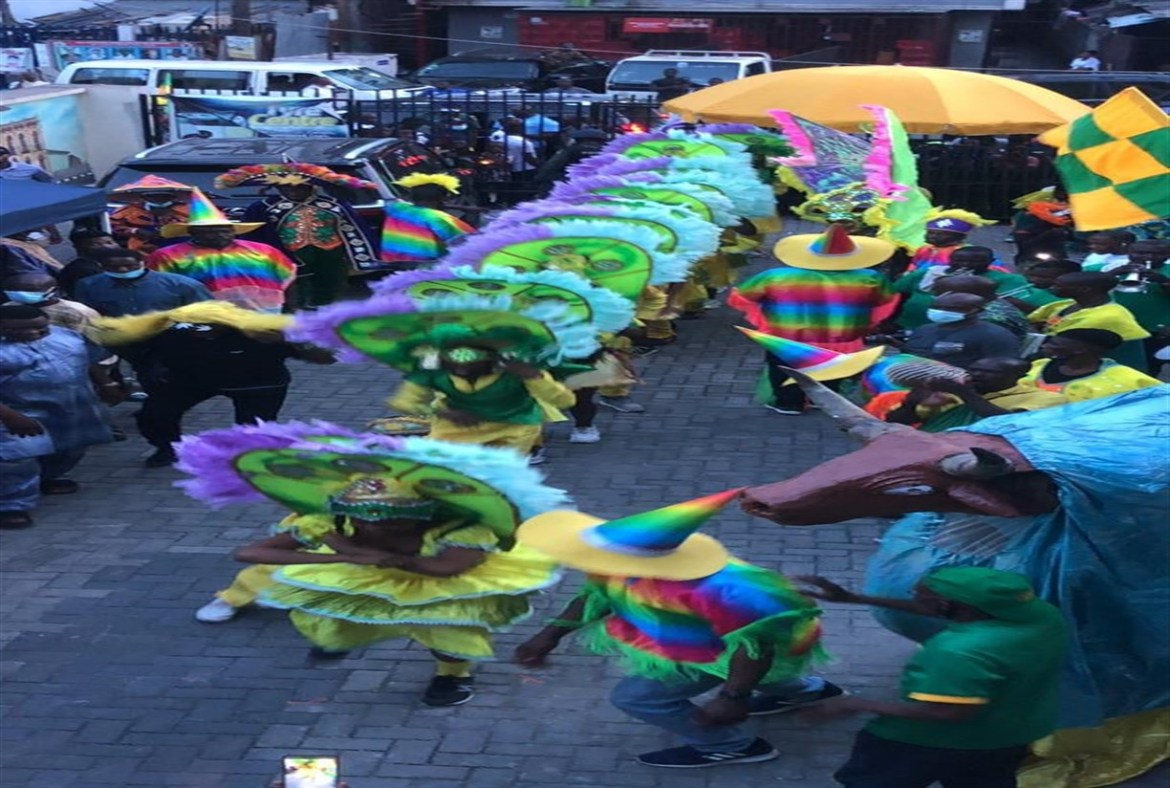 World Culture Day: Sanwo-Olu To Support Individuals, Groups In Sustaining Lagos Culture