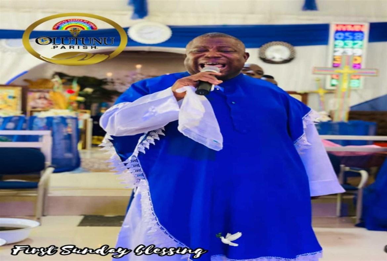 Prophet Richard Ogunbayo: The Quintessential Man Of God In A Modern World