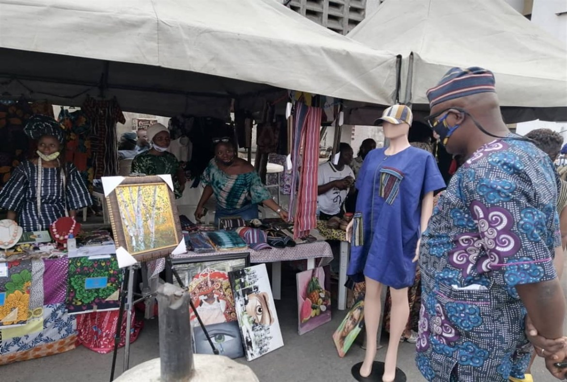 Lagos Endorses 'Go Culture Festival 2021', Says Initiative Will Promote Arts, Cultural Sustainability