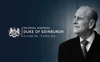 The Duke Of Edinburgh, Prince Philip Dies