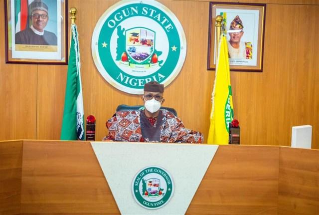 Ogun Govt Disburses Over N241m Loan To Agricultural, Non-Agricultural Enterprises