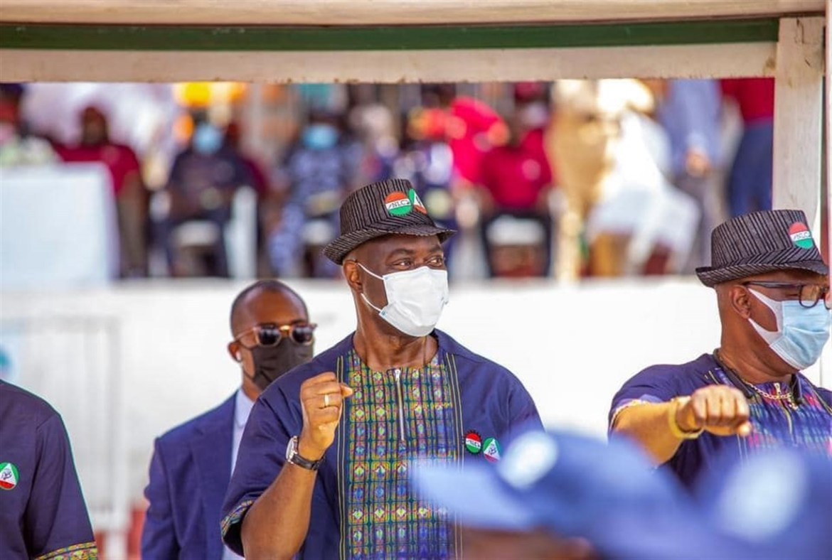 May Day: We Have Oyo Workers To Thank For Progress We've Recorded So Far – Makinde