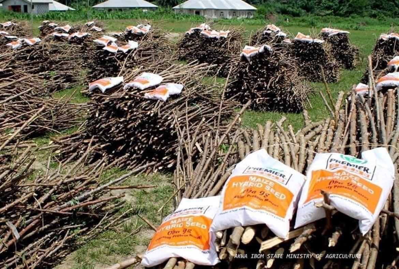 Reps To Probe FG's Loan Disbursement To Farmers