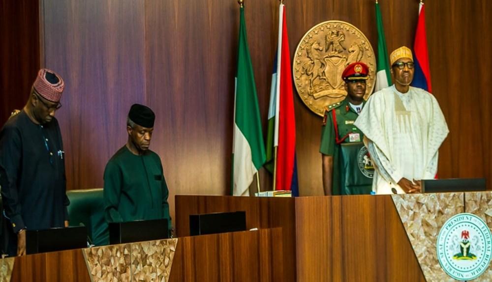 Nigerian Government - TDPel News