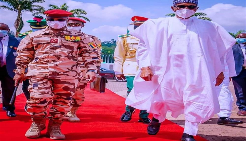 Nigerian President - TDPel News