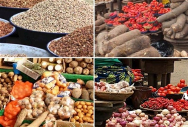Food Production - TDPel News