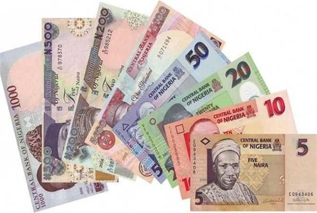 Nigerian Naira - TDPel News