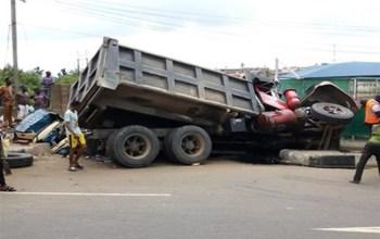 Accident Scene - TDPel News