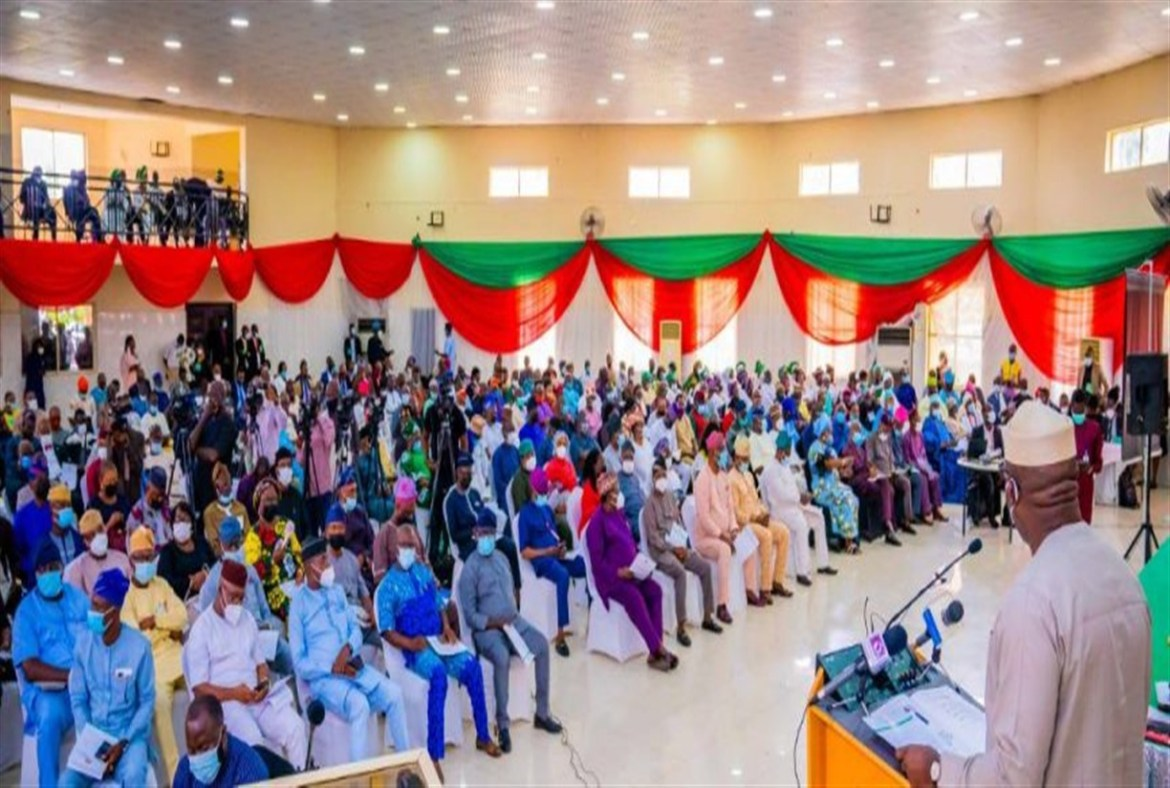Economy: Ekiti Stakeholders Agree On Measures To Cut Government Spending