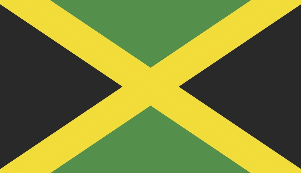 Jamaica Flag - TDPel News