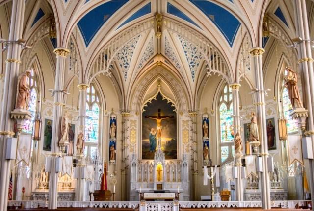 Church - TDPel News