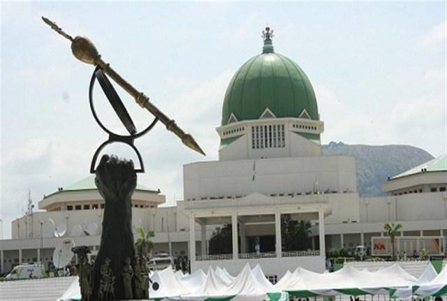 Nigerian Senate - TDPel News