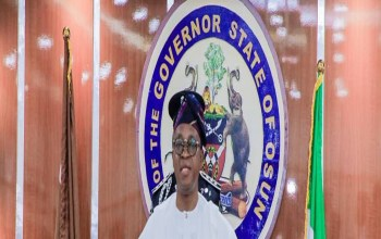 Osun State Governor - TDPel News
