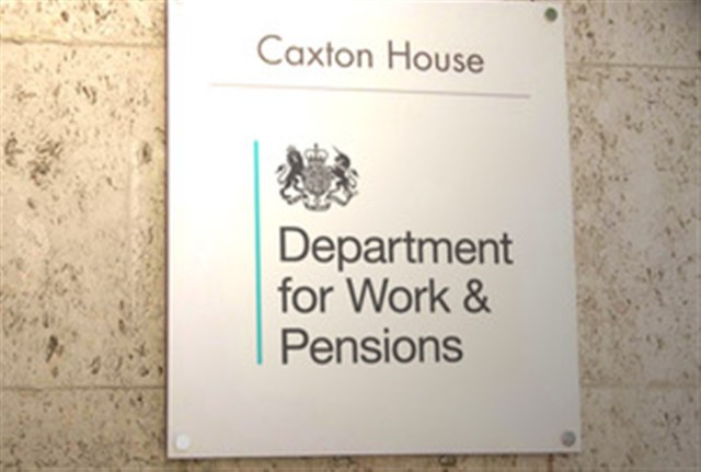 UK Department of Works and Pension - TDPel News