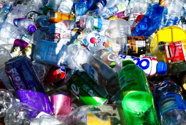 Plastic waste - TDPel News