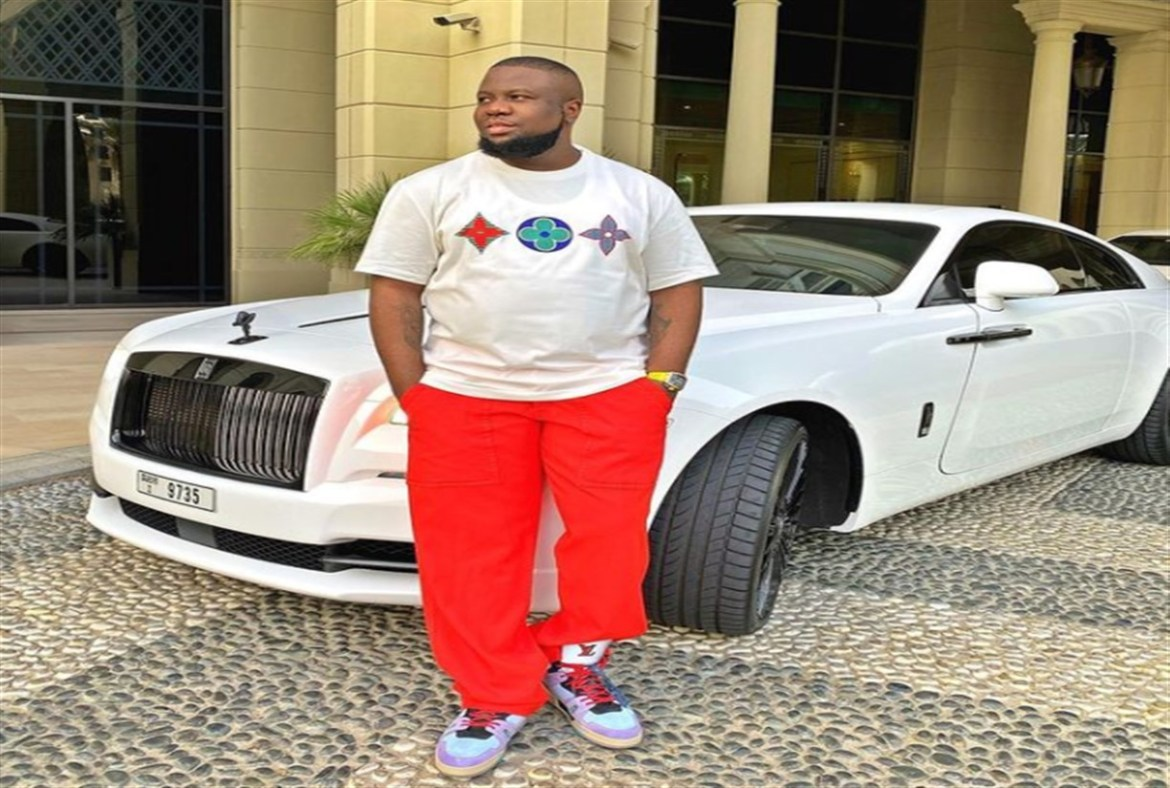 Hushpuppi: IGP orders 'review' of allegations against Abba Kyari